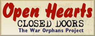 The War Orphan Project